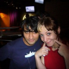 """Kumail and Emily • <a style=""""font-size:0.8em;"""" href=""""http://www.flickr.com/photos/98625087@N00/3100029186/"""" target=""""_blank"""">View on Flickr</a>"""