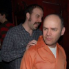 "Brett Gelman and Todd Barry • <a style=""font-size:0.8em;"" href=""http://www.flickr.com/photos/98625087@N00/2297190899/"" target=""_blank"">View on Flickr</a>"