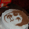"Eugene Mirman Cake • <a style=""font-size:0.8em;"" href=""http://www.flickr.com/photos/98625087@N00/2297189007/"" target=""_blank"">View on Flickr</a>"