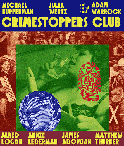 Crimestoppers Club