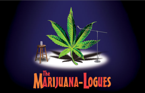 The Marijuana-Logues