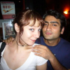 """Emily and Kumail • <a style=""""font-size:0.8em;"""" href=""""http://www.flickr.com/photos/98625087@N00/2722772063/"""" target=""""_blank"""">View on Flickr</a>"""