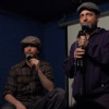"Jon Glaser and Jon Benjamin • <a style=""font-size:0.8em;"" href=""http://www.flickr.com/photos/98625087@N00/2297984076/"" target=""_blank"">View on Flickr</a>"