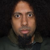 """Reggie Watts • <a style=""""font-size:0.8em;"""" href=""""http://www.flickr.com/photos/98625087@N00/2297190593/"""" target=""""_blank"""">View on Flickr</a>"""