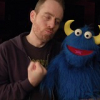"Ted and Blue Thing • <a style=""font-size:0.8em;"" href=""http://www.flickr.com/photos/98625087@N00/7489851882/"" target=""_blank"">View on Flickr</a>"