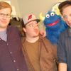 "Kurt, Danny, Blue Thing and Mike • <a style=""font-size:0.8em;"" href=""http://www.flickr.com/photos/98625087@N00/7489852678/"" target=""_blank"">View on Flickr</a>"