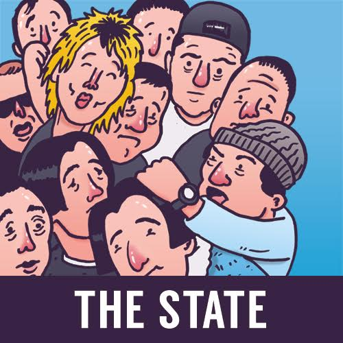MTV's The State Reunion