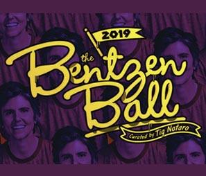 Tig Notaro's Bentzen Ball